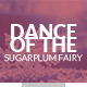 Dance Of the Sugarplum Fairy Jazz Piano