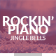 Rockin' Piano Jingle Bells