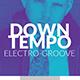 Downtempo Electro-Groove