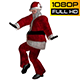 Santa Claus Dance 18 Pack 2 - VideoHive Item for Sale