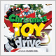 Christmas Toy Drive - GraphicRiver Item for Sale