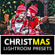 22 Christmas Special Lightroom Presets - GraphicRiver Item for Sale