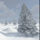 Snow Christmas - VideoHive Item for Sale