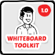 Whiteboard PowerPoint Toolkit - GraphicRiver Item for Sale