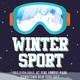 Winter Sports Flyer