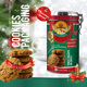Cookies Packaging Christmas Special - GraphicRiver Item for Sale