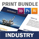 Industry Print Bundle