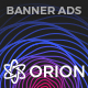 Orion - Multipurpose Abstract Banner Ad Templates - GraphicRiver Item for Sale
