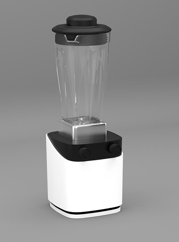 3DOcean Blender 21106716