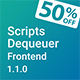Scripts Dequeuer - CodeCanyon Item for Sale