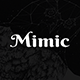 Mimic - OnePage Joomla Business Template - ThemeForest Item for Sale