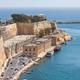 Old Harbour City of Valletta in Malta - PhotoDune Item for Sale