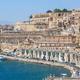 Old Buildings in Valletta - PhotoDune Item for Sale