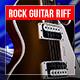 Rock Guitar Riff