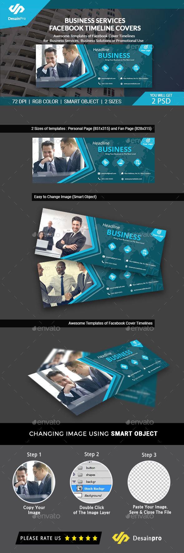 Business Facebook Cover Timeline - AR - Facebook Timeline Covers Social Media