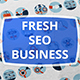 Fresh Seo Business - GraphicRiver Item for Sale