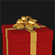 Gift Box Mock-Up - GraphicRiver Item for Sale