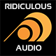 RidiculousAudio
