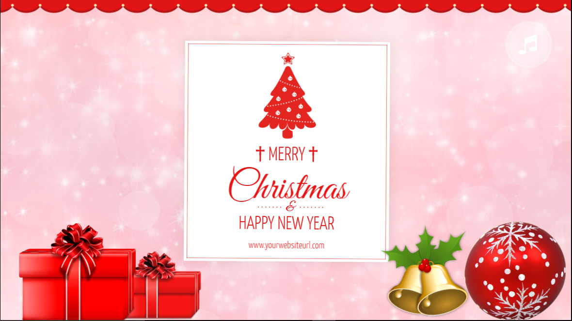 merry christmas new year card codecanyon item for sale screen1jpg screen2jpg