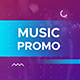 Music Promo - VideoHive Item for Sale