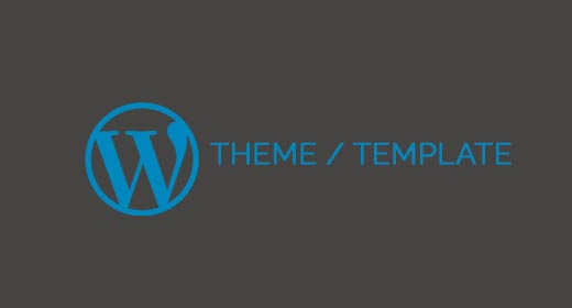 Wordpress Premium Responsive Theme