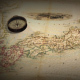 Old Map Japan - VideoHive Item for Sale