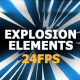 Flash FX Explosion Elements And Transitions - VideoHive Item for Sale