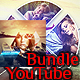 2 Smart YouTube Cover Bundle