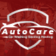 AutoCare: Car Service, Car Washing and Denting and Painting Html Template