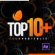 Top +10 Opener - VideoHive Item for Sale