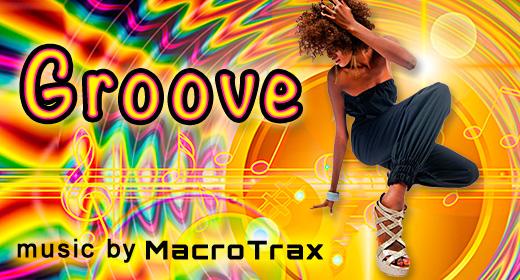 Groove - MacroTrax