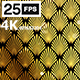Gatsby Decorations 01 4K - VideoHive Item for Sale