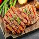 Grilled fillet steaks - PhotoDune Item for Sale