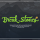 Break Stones Pro - GraphicRiver Item for Sale