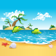 Ninja Fishing - HTML5 Game - CodeCanyon Item for Sale