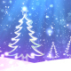 Christmas Tree Streaks 2 - VideoHive Item for Sale