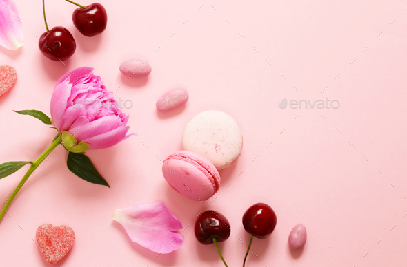 St. Valentines Day - Stock Photo - Images