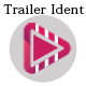 Glitchy Cinematic Trailer Ident - AudioJungle Item for Sale
