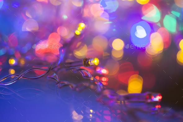 Christmas decoaration - Stock Photo - Images