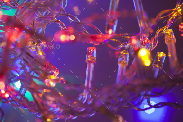 Christmas decoaration - Stock Photo - Images