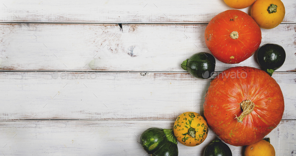 Thanksgiving background - Stock Photo - Images