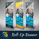 Roll-Up Banner | Volume 3