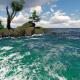 Stones in Ocean - VideoHive Item for Sale