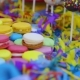 Macaroons Are Colored Cookies - VideoHive Item for Sale