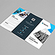 Trifold Brochure - GraphicRiver Item for Sale
