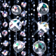 Crystals Glitter Curtain - VideoHive Item for Sale