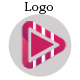 High Tech Transforming Logo - AudioJungle Item for Sale