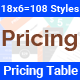 Pricing - Responsive CSS3 Pricing Table
