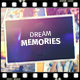 Dream Memories - Slideshow - VideoHive Item for Sale