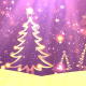 Christmas Tree Streaks 3 - VideoHive Item for Sale